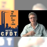 CFDT, L'identité En Question