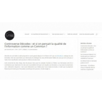 Une communauté citoyenne pour vérifier les sites d'infaux ? (Blog)