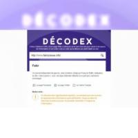 """Décodex du Monde : les """"labellisés"""" répliquent"""
