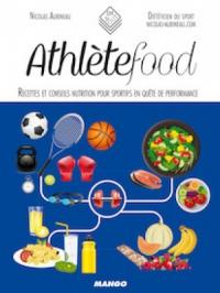 Athlète food