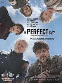 A perfect day, un jour comme un autre