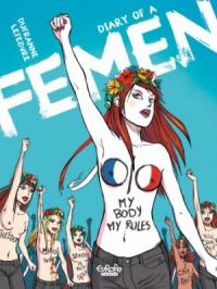 Journal d'une Femen