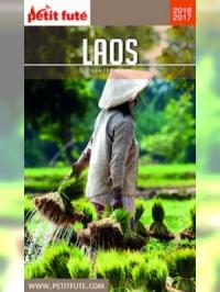 Laos 2016-2017 Petit Futé (avec cartes, photos + avis des lecteurs)