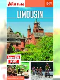 Limousin 2016-2017 Petit Futé (avec cartes, photos + avis des lecteurs)