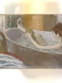Degas - le corps mis à nu