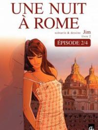 Une nuit à Rome