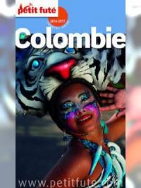 Colombie 2016 Petit Futé (avec cartes, photos + avis des lecteurs)