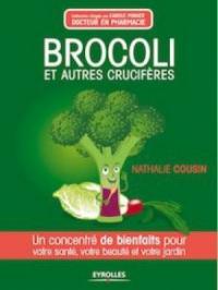 Brocoli et autres crucifères