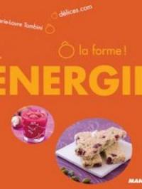 Ô la forme - Énergie
