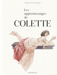 Apprentissages de Colette (Les)