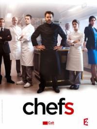 Chefs - Saison 01