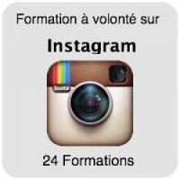 Formez-vous sur Instagram