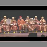 Musiques des confréries du Maroc