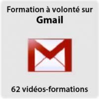 Formez-vous sur Gmail 2014