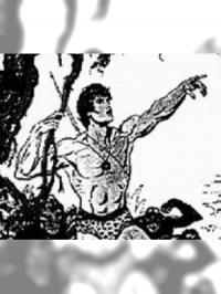 Moi, Tarzan