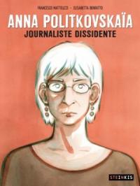Anna Politkovskaia