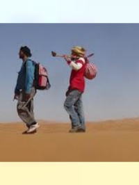 Nus & culottés - Objectif Maroc