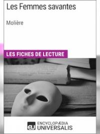 Les Femmes savantes de Molière