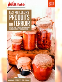 Produits du Terroir 2016-2017