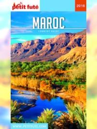 Maroc 2016 Petit Futé (avec cartes, photos + avis des lecteurs)