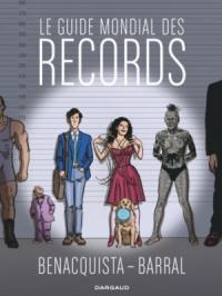 Guide mondial des records (Le)