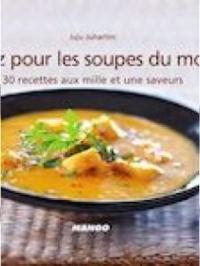 Craquez pour les soupes du monde !