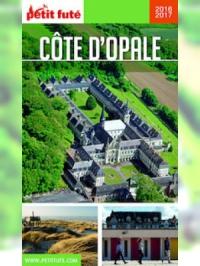 Côte d'Opale 2016-2017 Petit Futé (avec cartes, photos + avis des lecteurs)