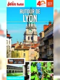 Autour de Lyon 2016-2017 Petit Futé (avec cartes, photos + avis des lecteurs)