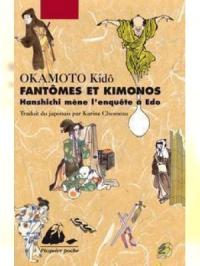 Fantômes et kimonos