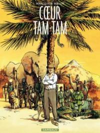 Coeur Tam-Tam